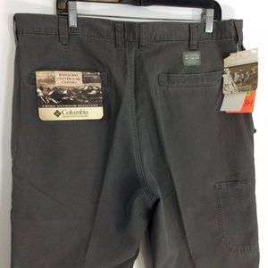 Columbia Mens ROC Rugged Outdoor Chino Pants